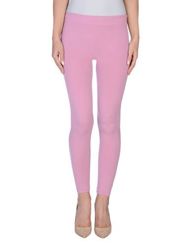 TWIN-SET Simona Barbieri Women's Leggings Pastel pink S/M INT