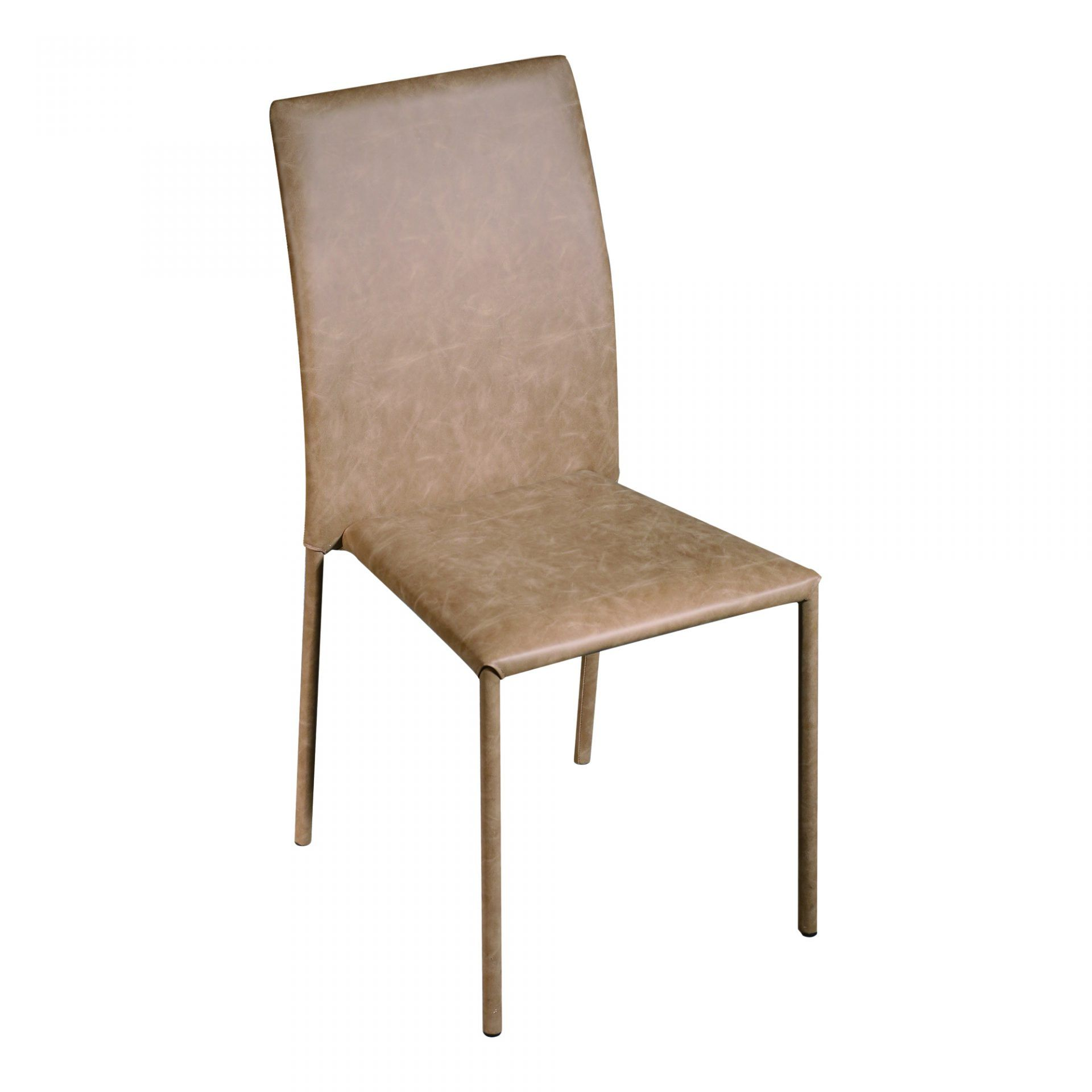 Calvin Dining Chair Brandy M4 Dining Chairs Moe S Wholesale Dining Chairs Dining Chair Upholstery Moe S Home Collection