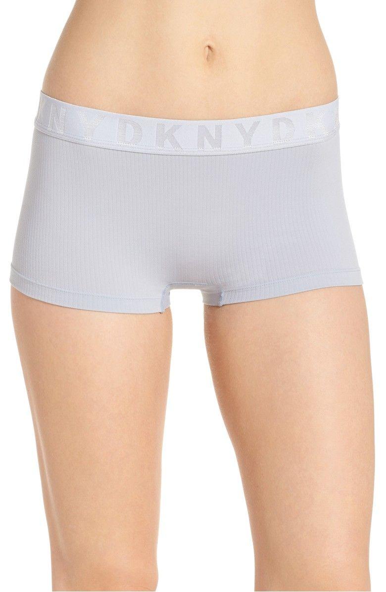 0edcdaa80aa LiteWear Seamless Boyshorts DKNY | Fashion Inspiration | Boy shorts ...