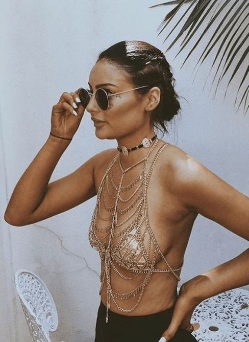 15 Coachella Outfit Ideas You'll Want To Steal Immediately