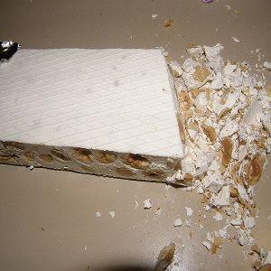 White Bar Fudge Recipe (2)