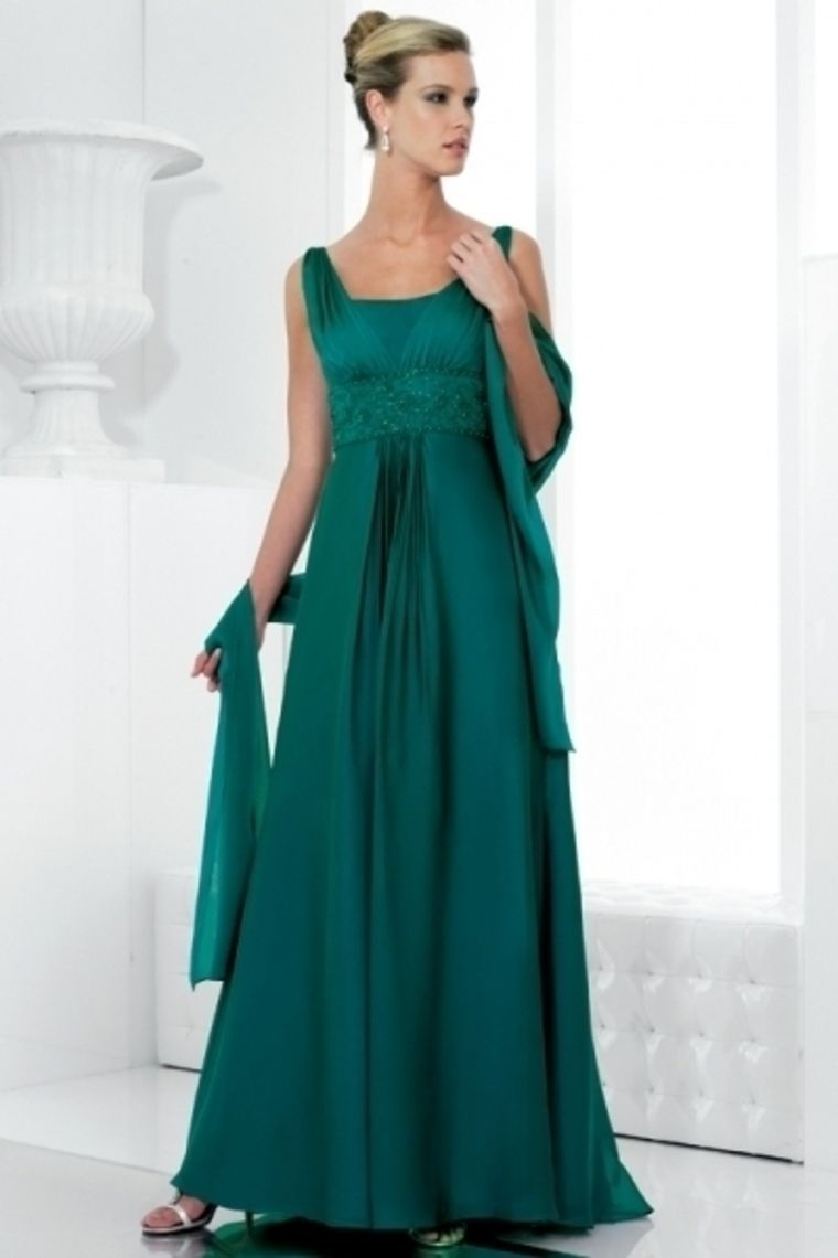 Buy Chiffon 2012 Collection Blue Mother Of The Bride Dresses Under ...