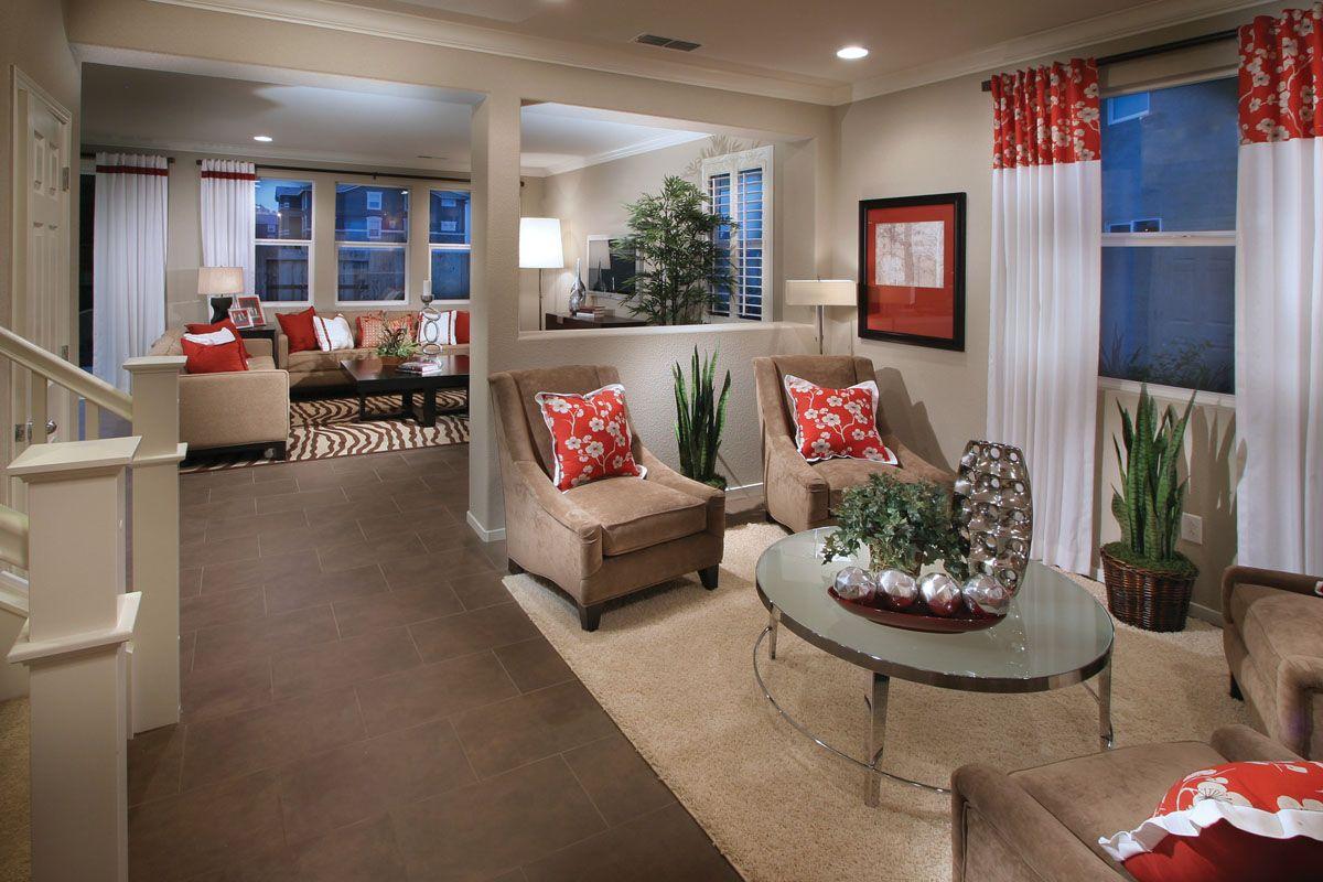 Rockwood Estates At Vineyard Point, A KB Home Community In Sacramento, CA ( Sacramento · Home Living RoomLiving SpacesAmazing ...