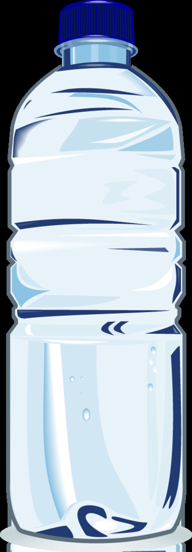 Photoshop Water Bottle Free Clip Art Water Bottle