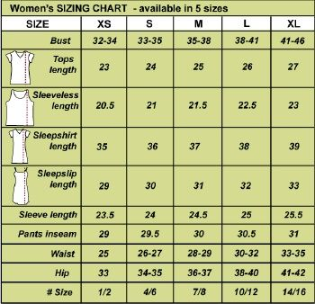 womens dress size chart - Google Search | Sewing | Pinterest ...