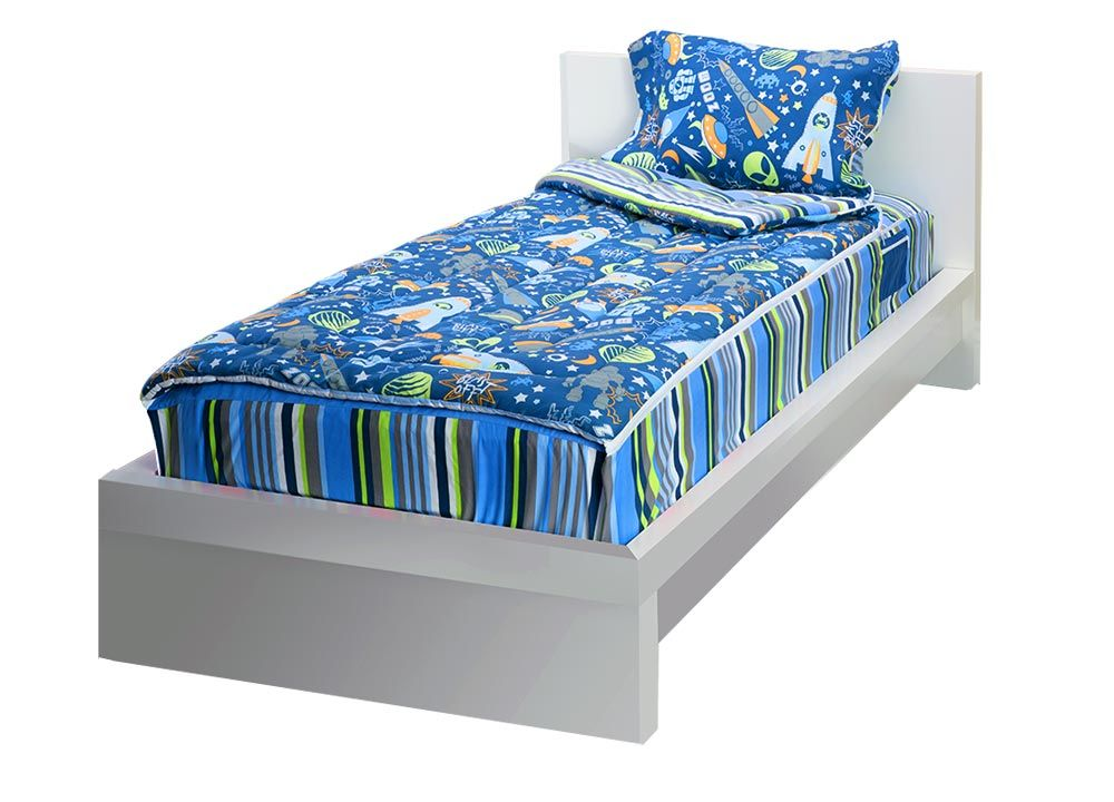 Zipit Bedding Seen On Shark Tank Bed, Make your bed