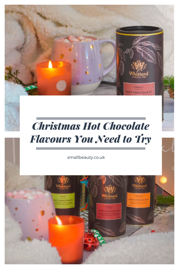 Hot Chocolate Flavours You Need to Try This Season