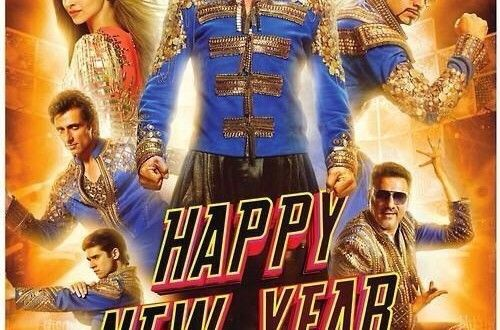 Free Download Happy New Year 2014 Full Hindi Movie 300MB ...