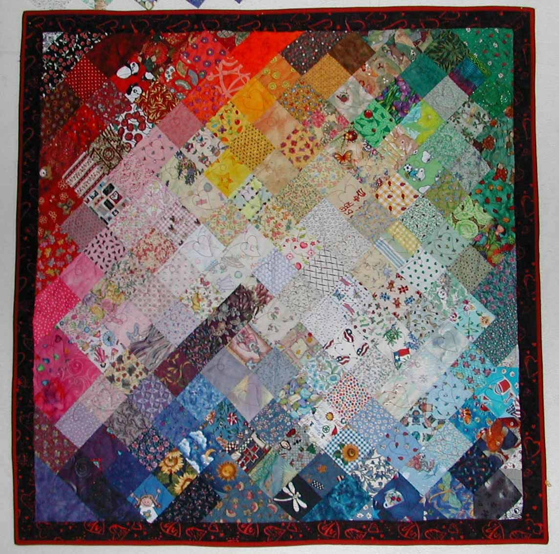 special quilts | Original Quilts enhanced my vision for a special ... : original quilts - Adamdwight.com