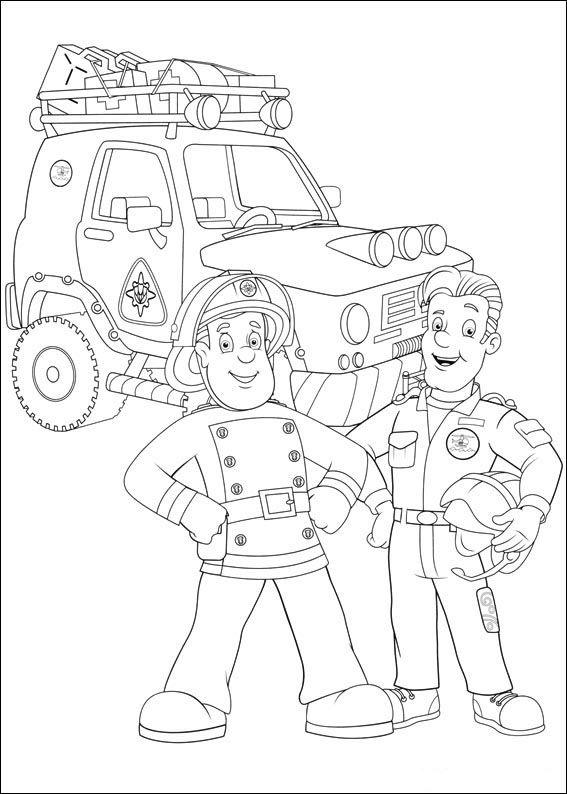 Disegni da colorare per bambini colorare e stampa n sam - Bambino samuel pagina da colorare ...