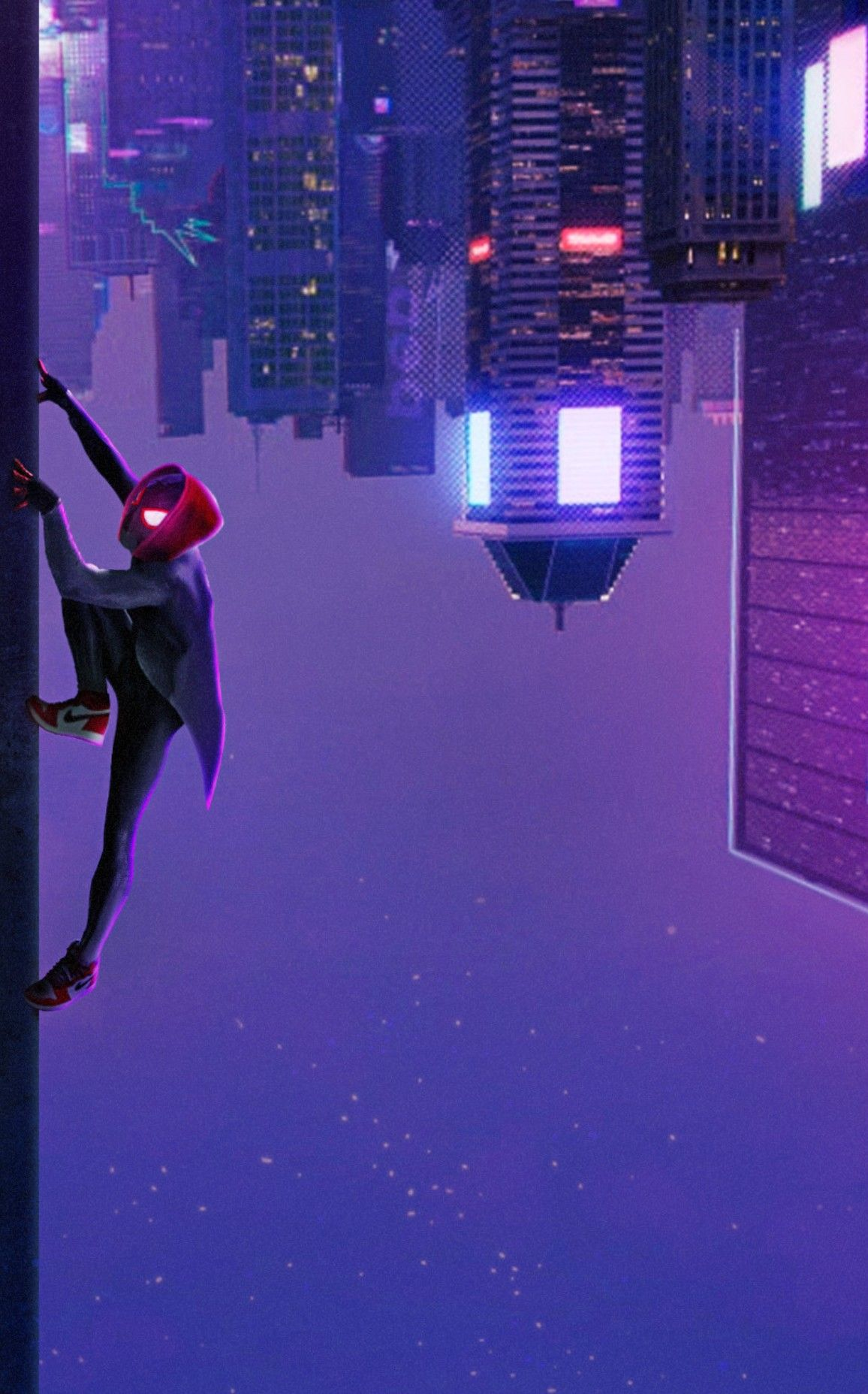 Spider Man Into The Spider Verse Comics Pinterest Spiderman