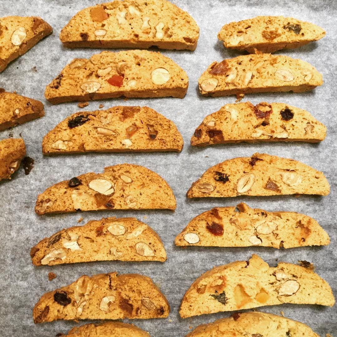 何度食べても飽きないおいしさ なかしましほさんのスマイルクッキーの