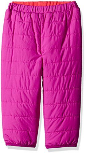 Columbia Baby Girls Double Trouble Pant