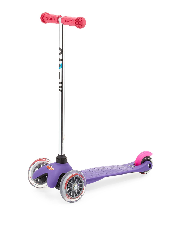 Fullsize Of Micro Mini Scooter