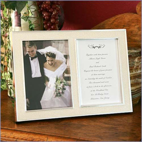 Frame wedding invitation | Clever | Pinterest | Clever and Weddings
