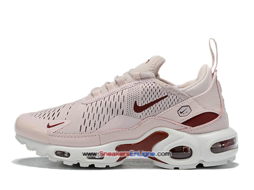 Officiel Nike Air Max 2017 GS Chaussures Nike Basket Pas Cher Pour FemmeEnfant Noir Blanc 849560_010 1804062386 Officiel Nike Site! Chaussures Tn