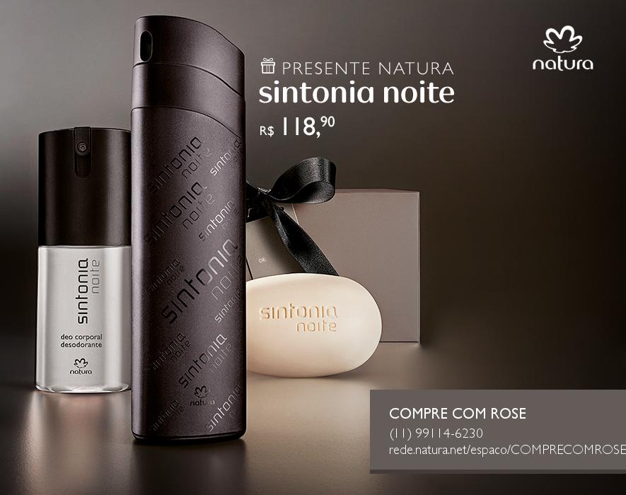 rede.natura.net/espaco/comprecomrosepastor - entrega em td Brasil - pgto até 6x s/juros confira e aproveite as demais promoções