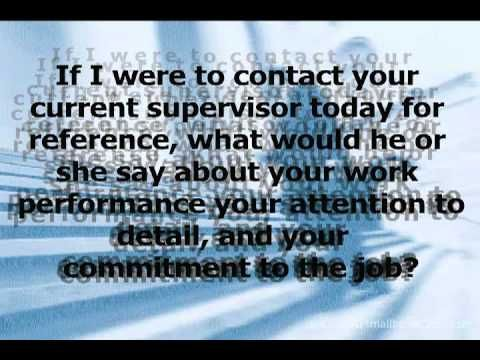 best interview questions to ask any job candidate employer interview tips