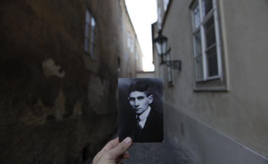 Esta es la Praga que inspiró las mejores obras de Kafka   RumbosDigital