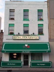 Forgotten Buffalo featuring Lost Taverns