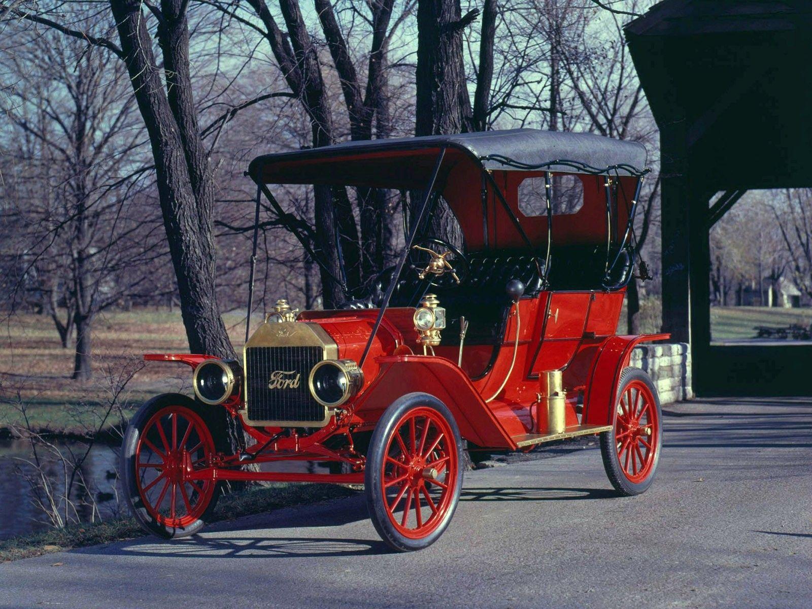 Ford Model T, 1909 ... =====>Information=====> https://www.pinterest ...