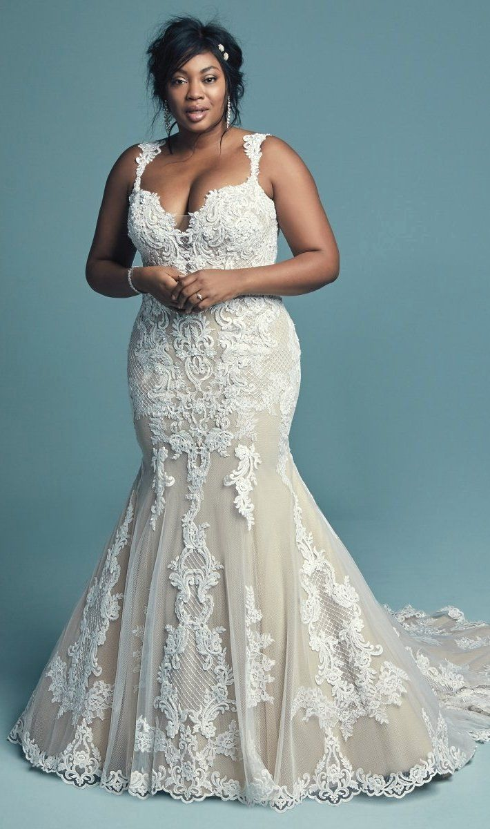 White bride dresses. Brides think of finding the perfect wedding ...