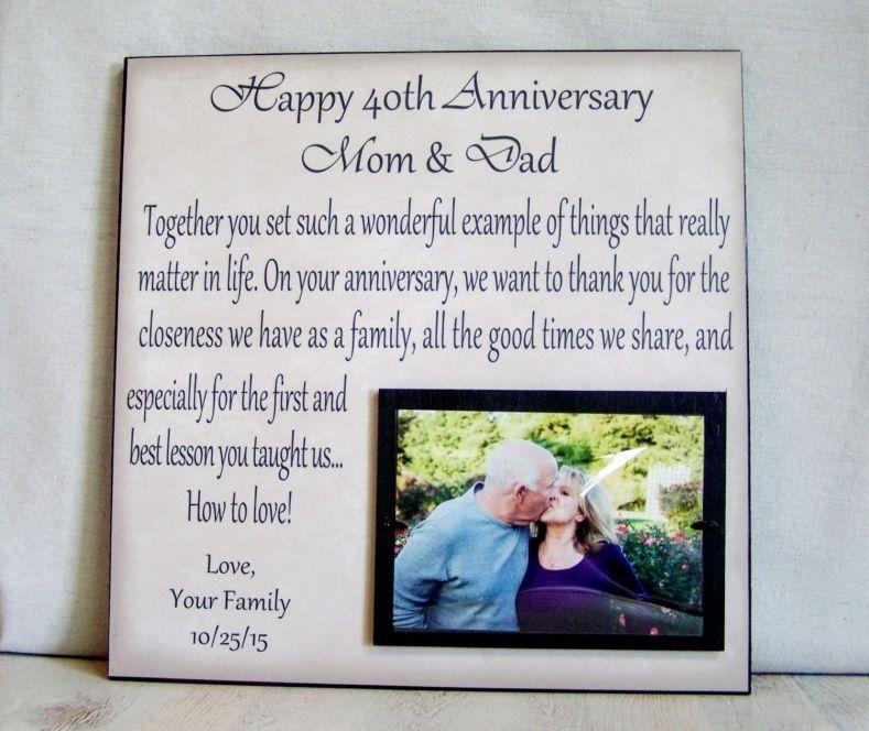 Gift Ideas For 30 Year Wedding Anniversary Wedding Ideas Pinterest