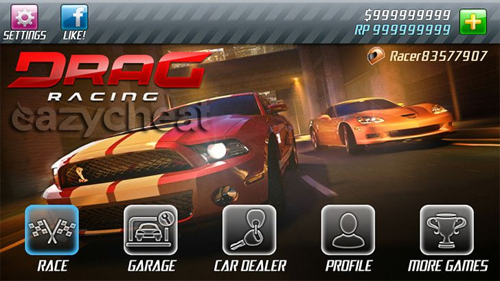Drag Racing Cheats | Android Racing Games Cheat in 2019