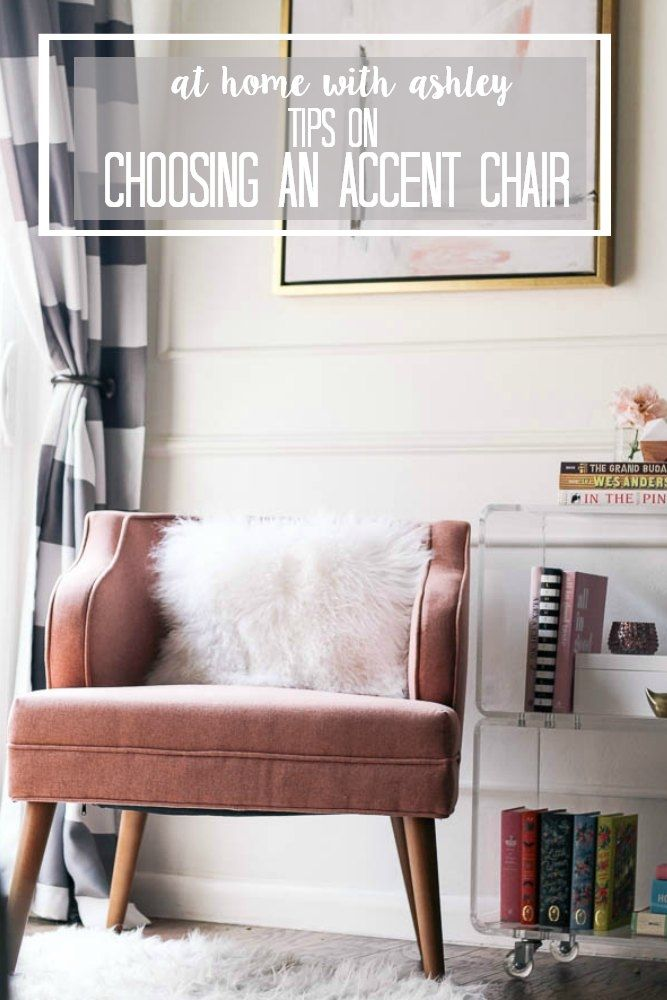 Living Room Refresh Tips On Choosing An Accent Chair At Home
