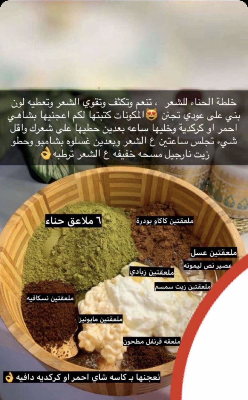 Pin By Mona El Roo7 On اعشاب Hair Growth Diy Hair Fragrance Facial Skin Care Routine