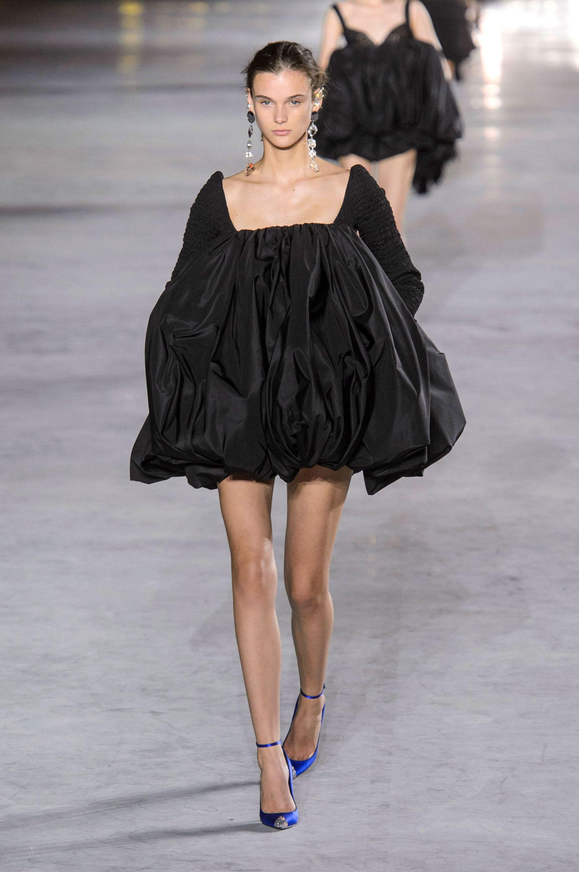 Dior spring summer 2018 runway rental dresses