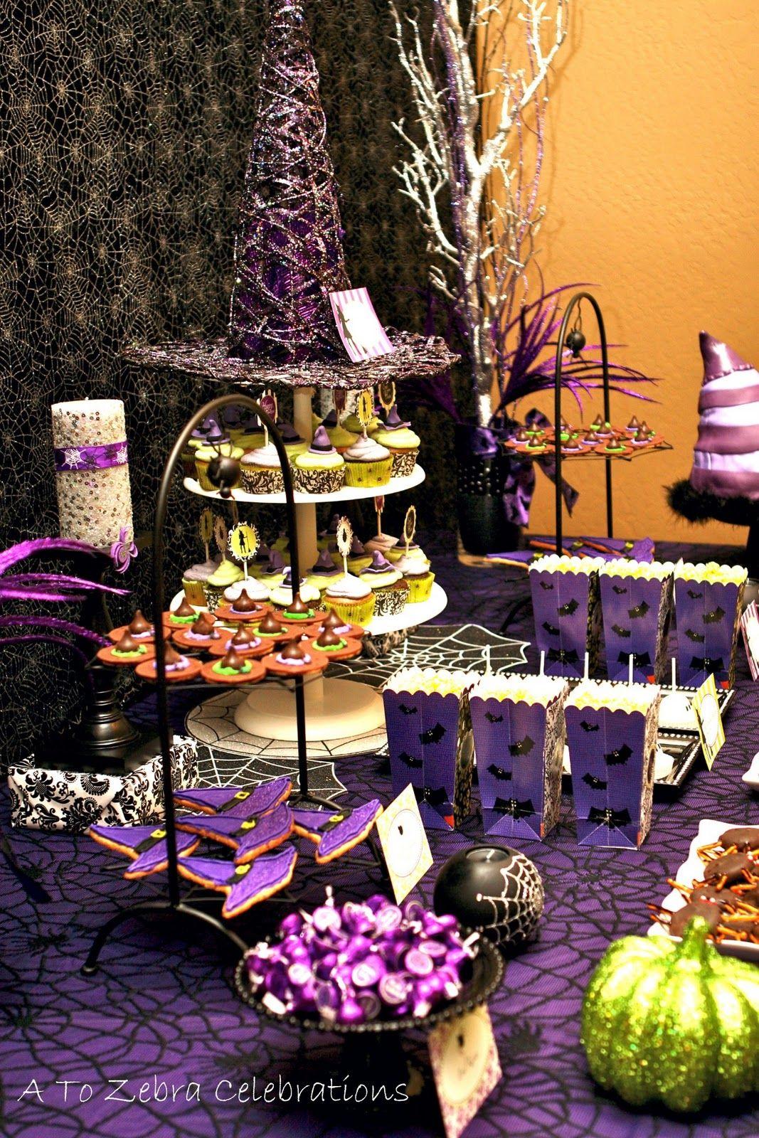{Winner} Halloween Photo Contest - The TomKat Studio
