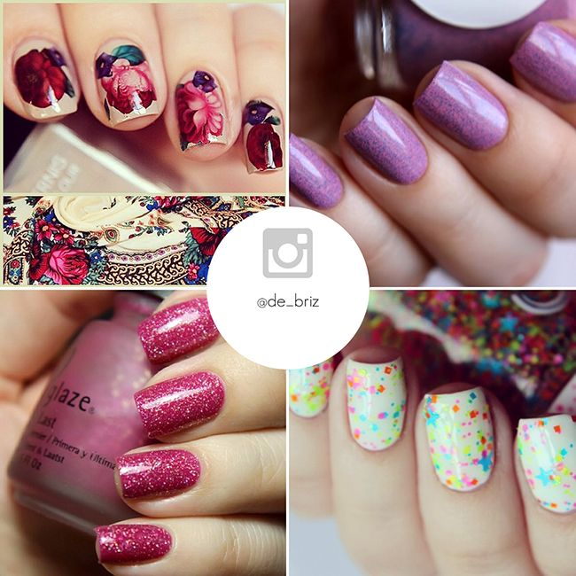 Instagram Nail Art Accounts You Need To Follow 2 Instagram Nails