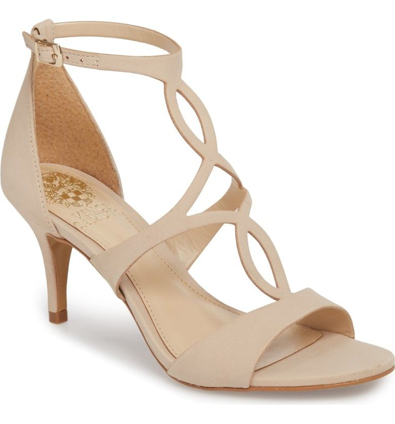 Bridal Shoes At Nordstrom: Vince Camuto Payto Sandal (Women In 2019