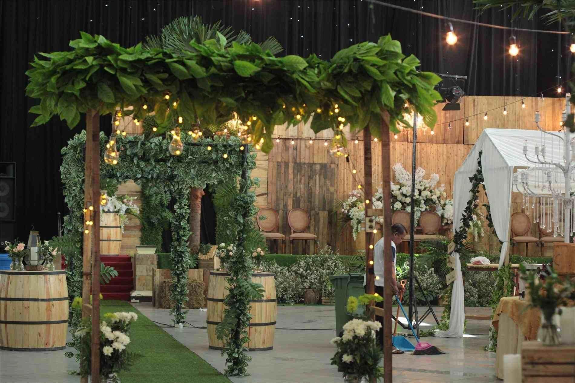 top +10 new post rustic wedding decorations indoor visit