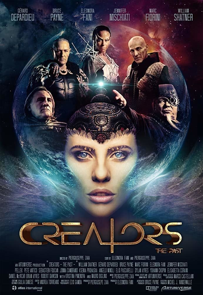 Creators The Past Film Trailer HD 2019 (With images