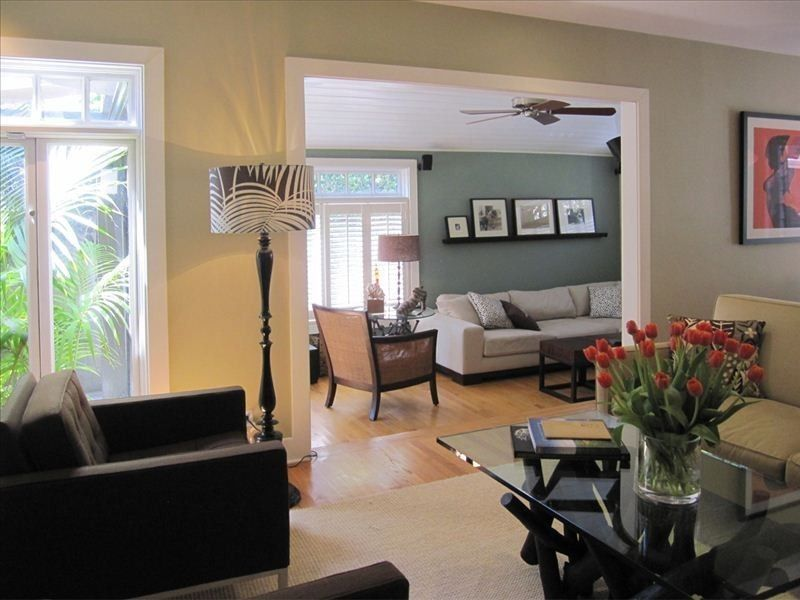 Venice Beach Vacation Rental Vrbo 397659ha 3 Br Los Angeles County House In Ca Contemporary And Charming County House Los Angeles Vacation Vacation Rental