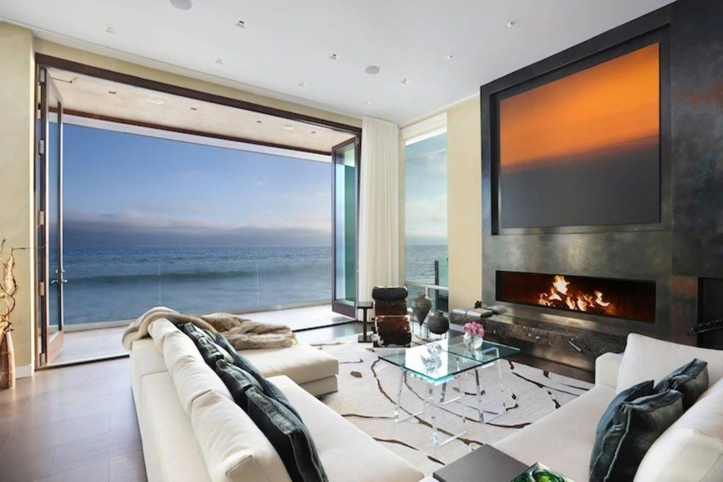 Check out this awesome listing on Airbnb Malibu Modern