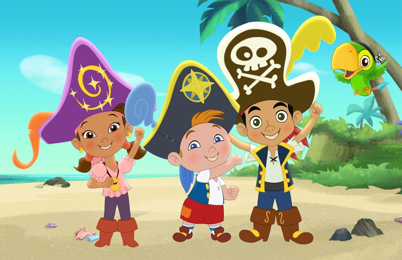 caricatura piratas de nunca jamás | View FullSize More Galleries ...
