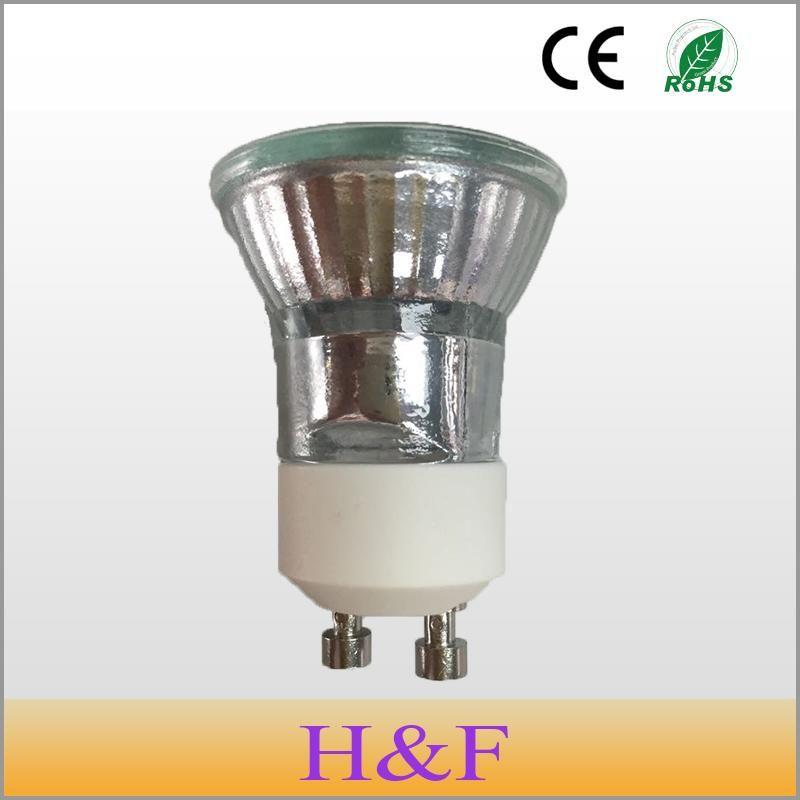Visit To Buy Honeyfly Dimmable 2pcs Lot 230v Gu10 35w C 35mm Halogen Lamp Bulb Sopt Light Warm White 2700 3000k Clear Glass Indoor L Halogen Lamp Lamp Bulb