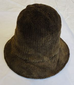 2a1c18e1b7d Knitted hat