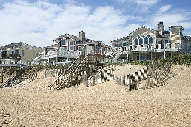 Beach Houses In Nags Head Nc Emerald