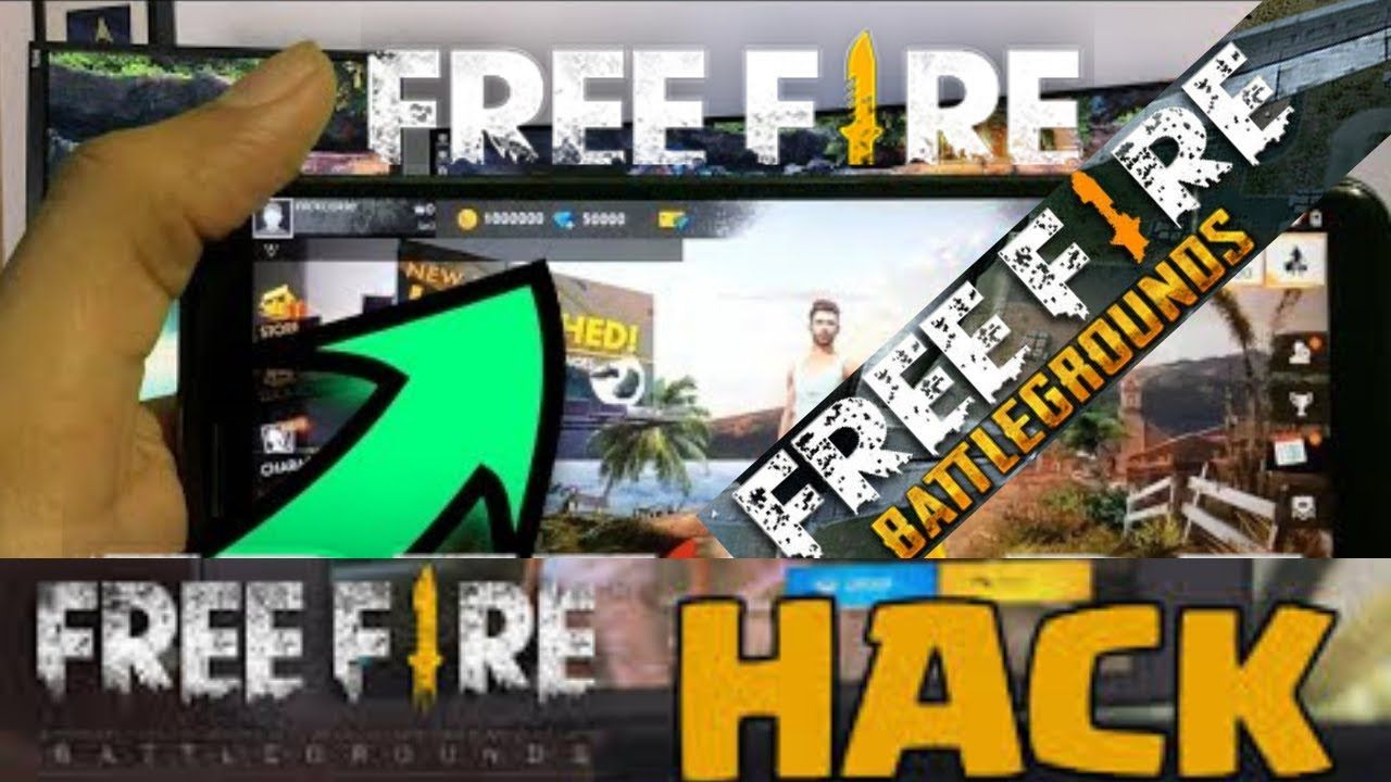 Garena Free Fire Hack 2019 Free 90 000 Diamonds Cheats Android Ios Play Hacks Diamond Free Hacks