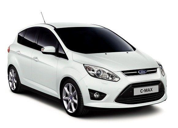 Ford Espana Lanza Los C Max Y Grand C Max Con El Motor 1 0 Ecoboost Sitios Para Viajar Espana Modelos