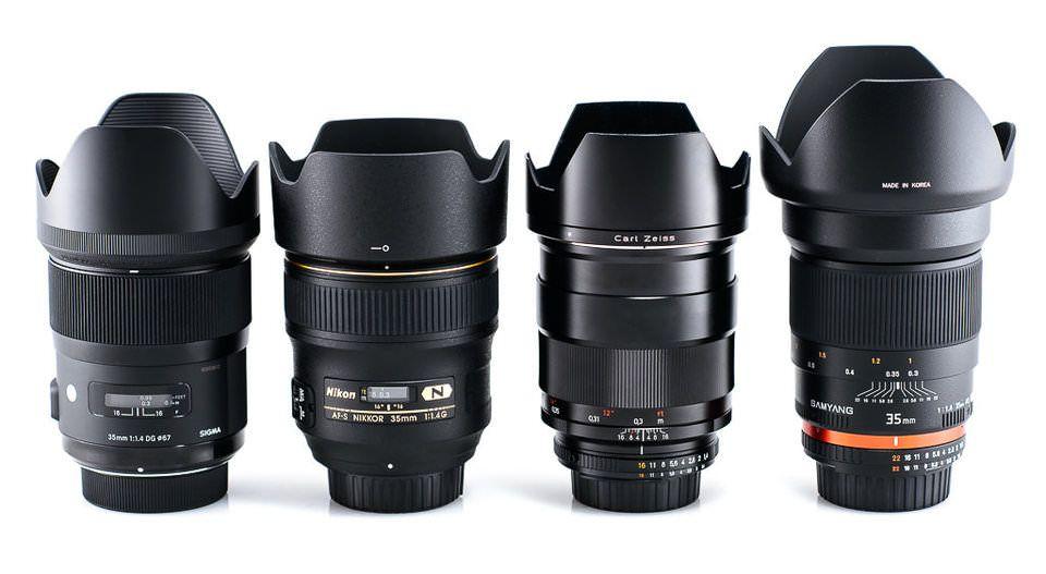 Sigma 35mm F 1 4 Dg Hsm Art Review Page 2 Of 7 Dslr Lenses Retouching Photoshop Nikon 35mm