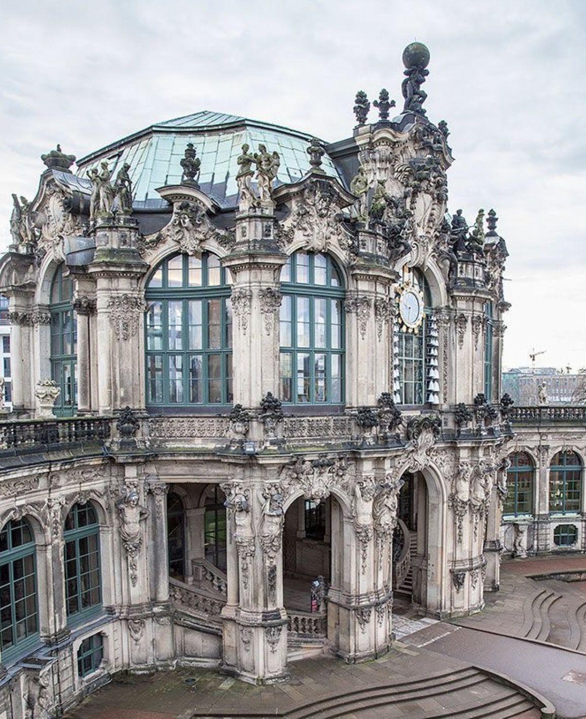 Riityeyayeѕt Wanderluster7 Barock Architektur Barocke Architektur Schone Gebaude