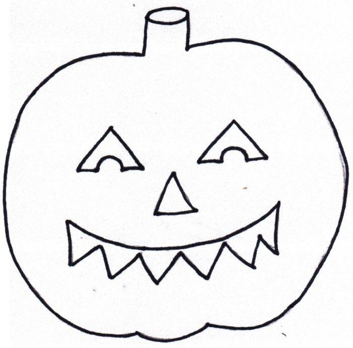 halloweenbastekvorlagekuerbis700x690 700×690 pixel