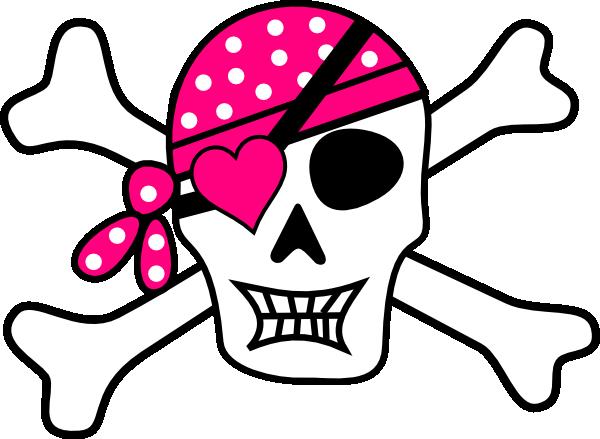 pirate graphics for free pirate cross bones clip art vector clip rh pinterest co uk