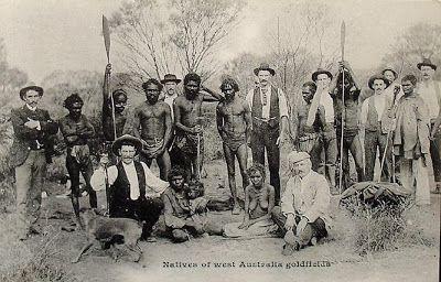 impacts of discrimination for aboriginal in australia pdf