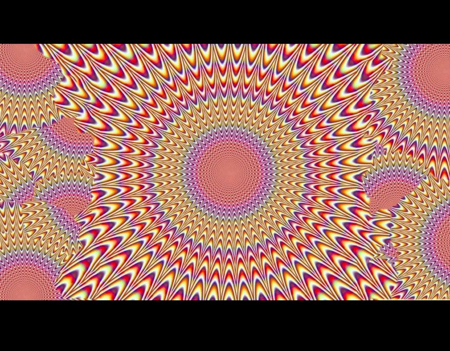 The best optical illusions Optical illusions, Illusion
